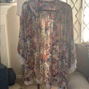 Jodifl kimono